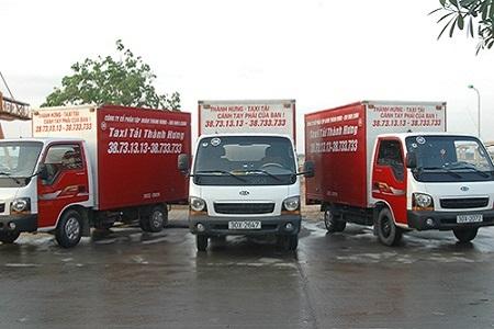 4 lý do tại sao nên chọn dịch vụ chuyển nhà Thành Hưng