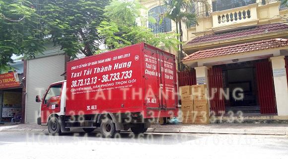 dịch vụ vận chuyển trọn gói
