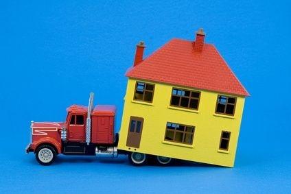 chuyển nhà tại Huyện Từ Liêm