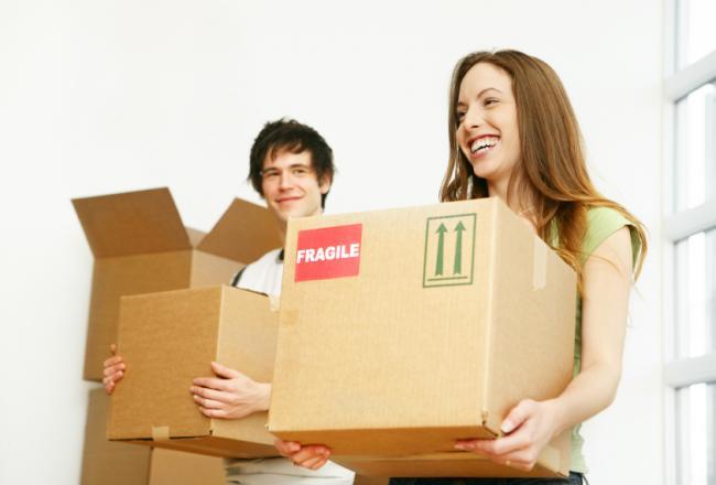 Hỏi: Dịch vụ chuyển nhà trọn gói từ quận Ba Đình