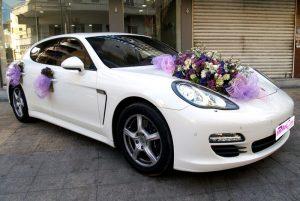 Làm sao để thuê xe vừa rẻ vừa đẹp khi mùa cưới đang đến gần?