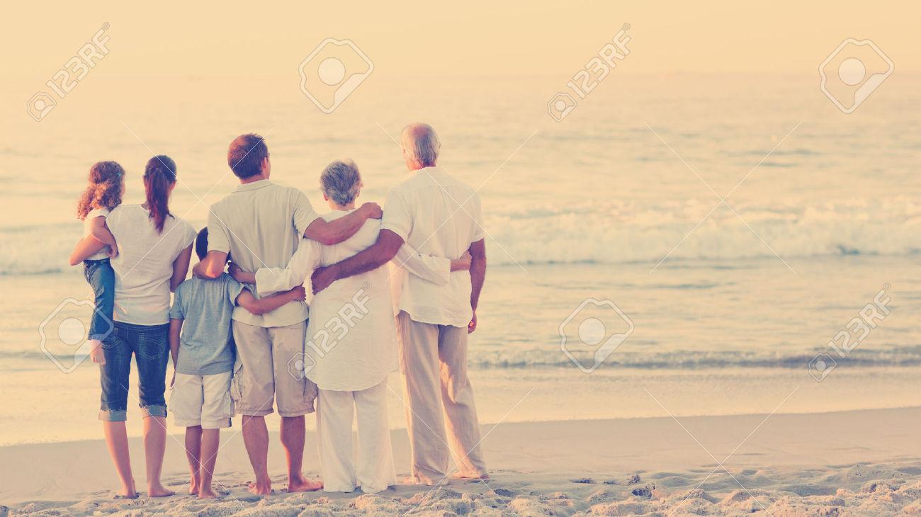 câu chuyện cảm động về tình cảm gia đình