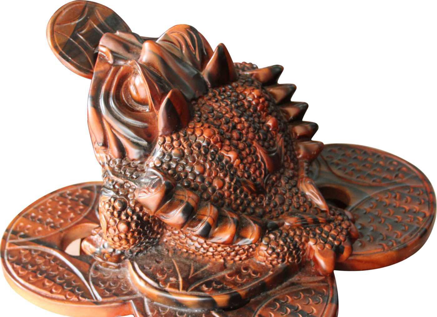 đồ phong thủy bằng gỗ