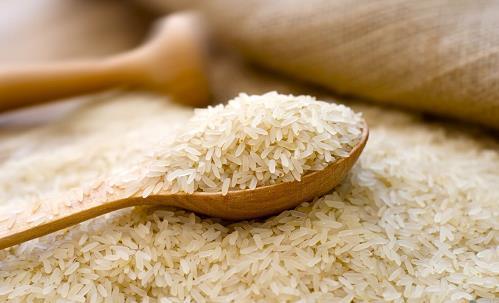Hũ gạo trống không