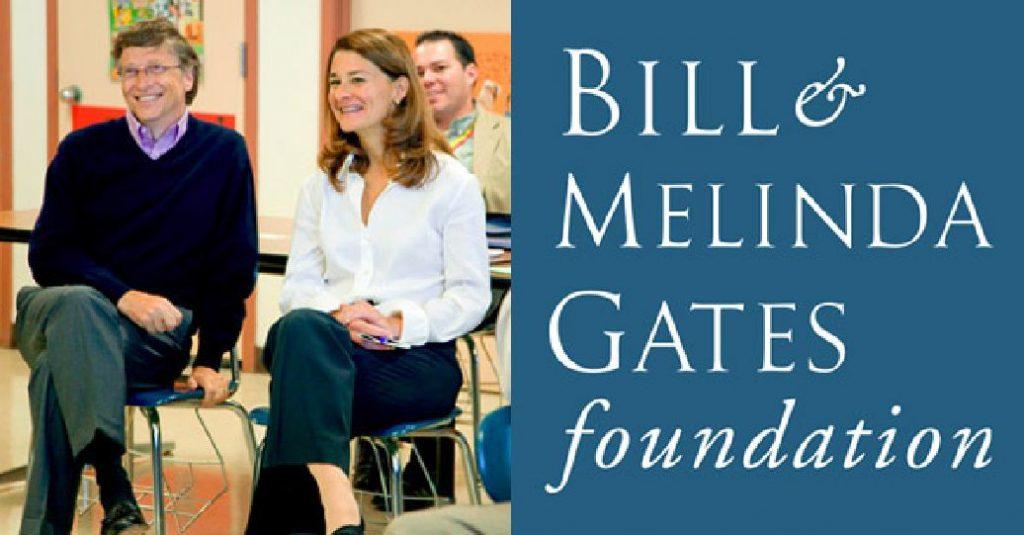 Quỹ từ thiện Bill & Melinda Gates Foundation