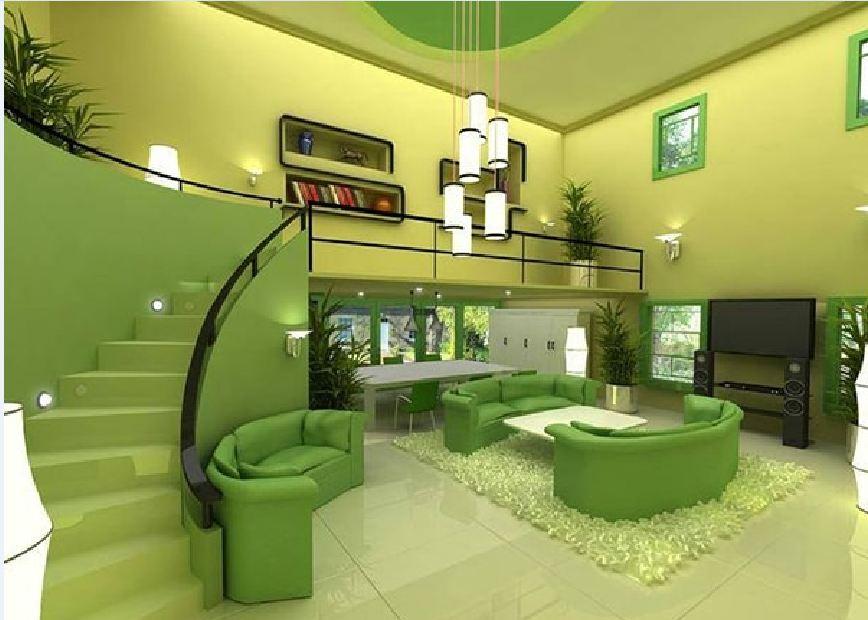Mẹo phong thủy màu sắc để tạo nên ngôi nhà đẹp