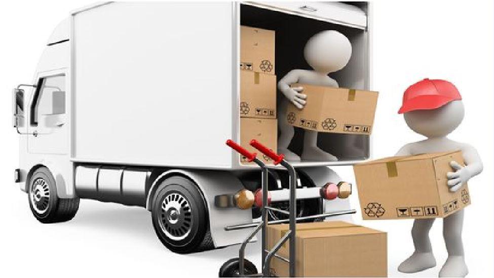 thuê xe tải, taxi tải chuyển đồ