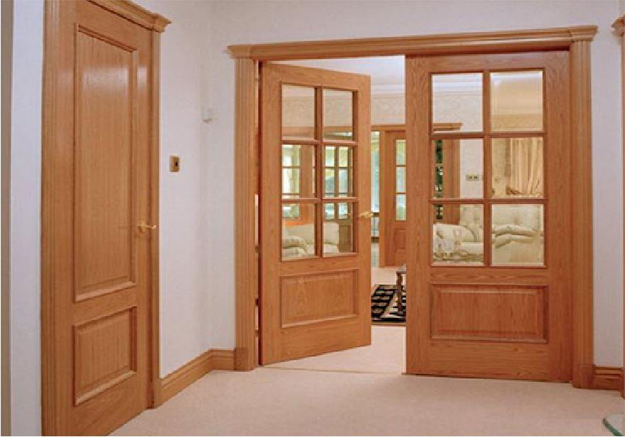 Chuyển nhà – Chọn loại cửa nào vừa đẹp vừa tiết kiệm phí?