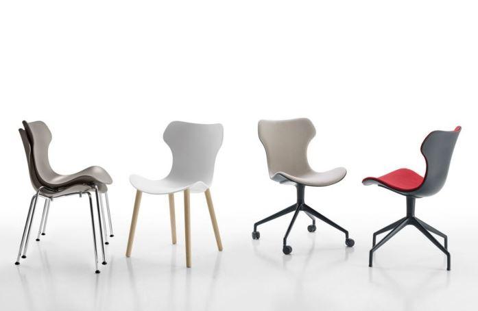 Có nhiều kiểu ghế với giả cả khác nhau để bạn lựa chọn cho văn phòng
