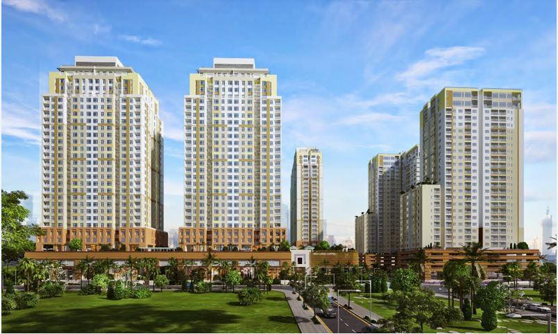Chuyển nhà chung cư cao tầng và phương pháp nhanh gọn