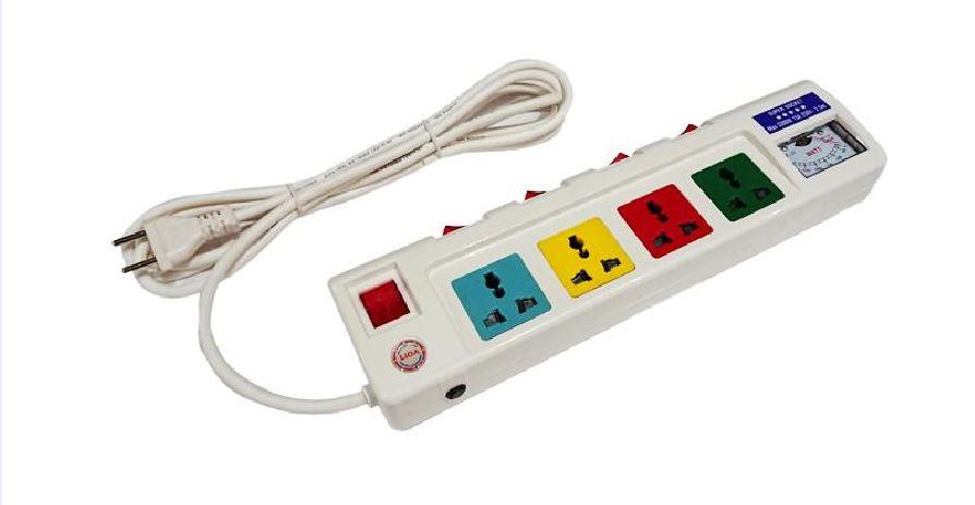 Thiết bị ổ cắm điện của Lioa được nhiều người sử dụng bởi giá rẻ nhưng vẫn đảm bảo công năng sử dụng tốt