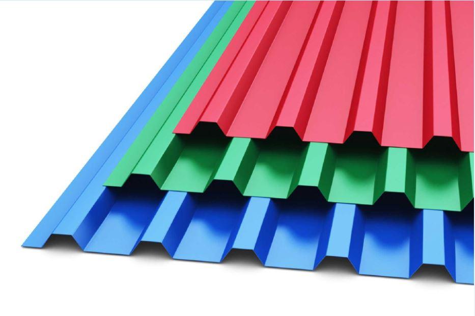 Ngày nay tôn là vật liệu không thể thiếu để làm mái nhà bởi giá thành cũng như thi công nhanh