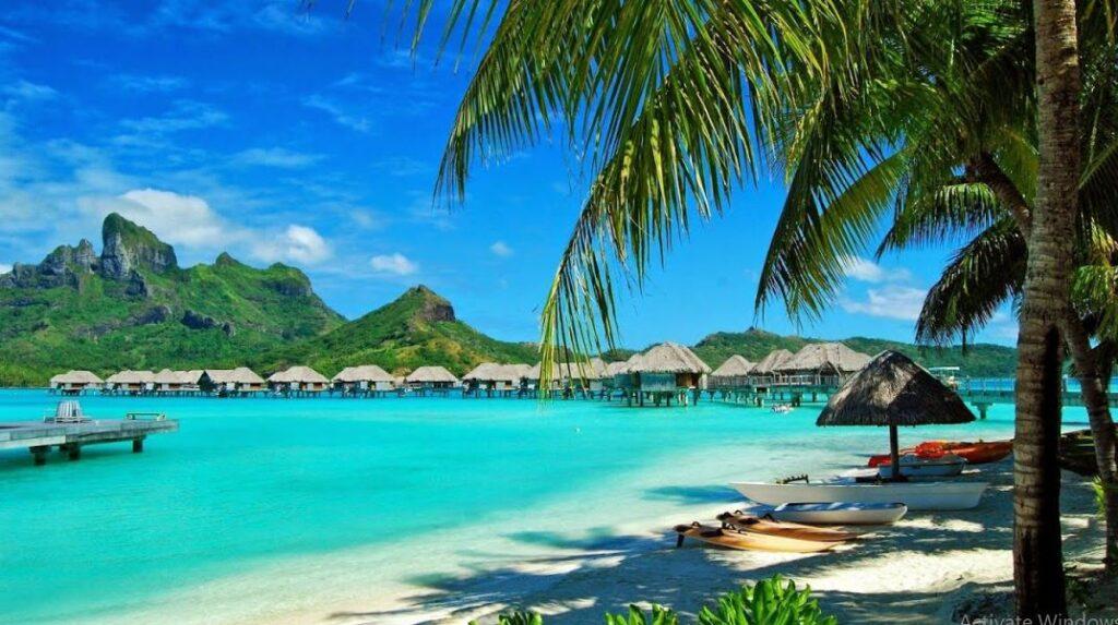 Phú Quốc tràn ngập nắng vàng cho chuyến nghỉ Tết dương lịch