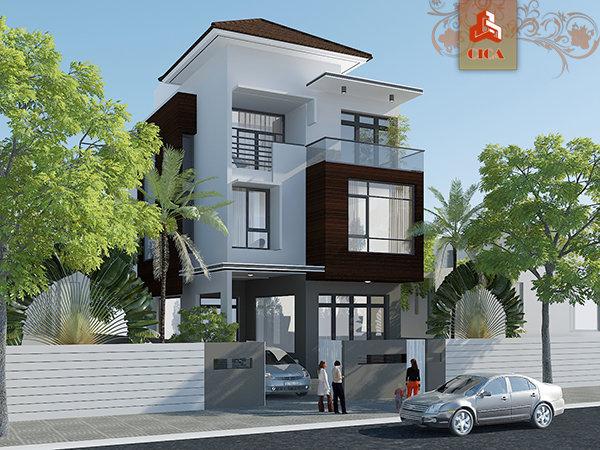 Dịch vụ thiết kế nhà đẹp uy tín chuyên nghiệp hàng đầu Hà Nội
