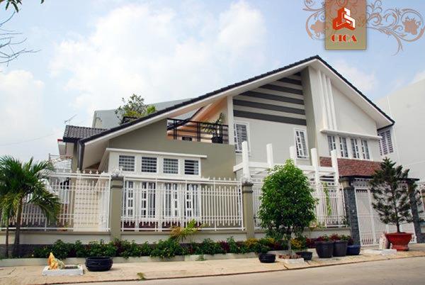 Dịch vụ xây dựng nhà đẹp trọn gói uy tín chuyên nghiệp